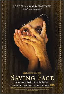 Saving Face - Documentaire (2012)