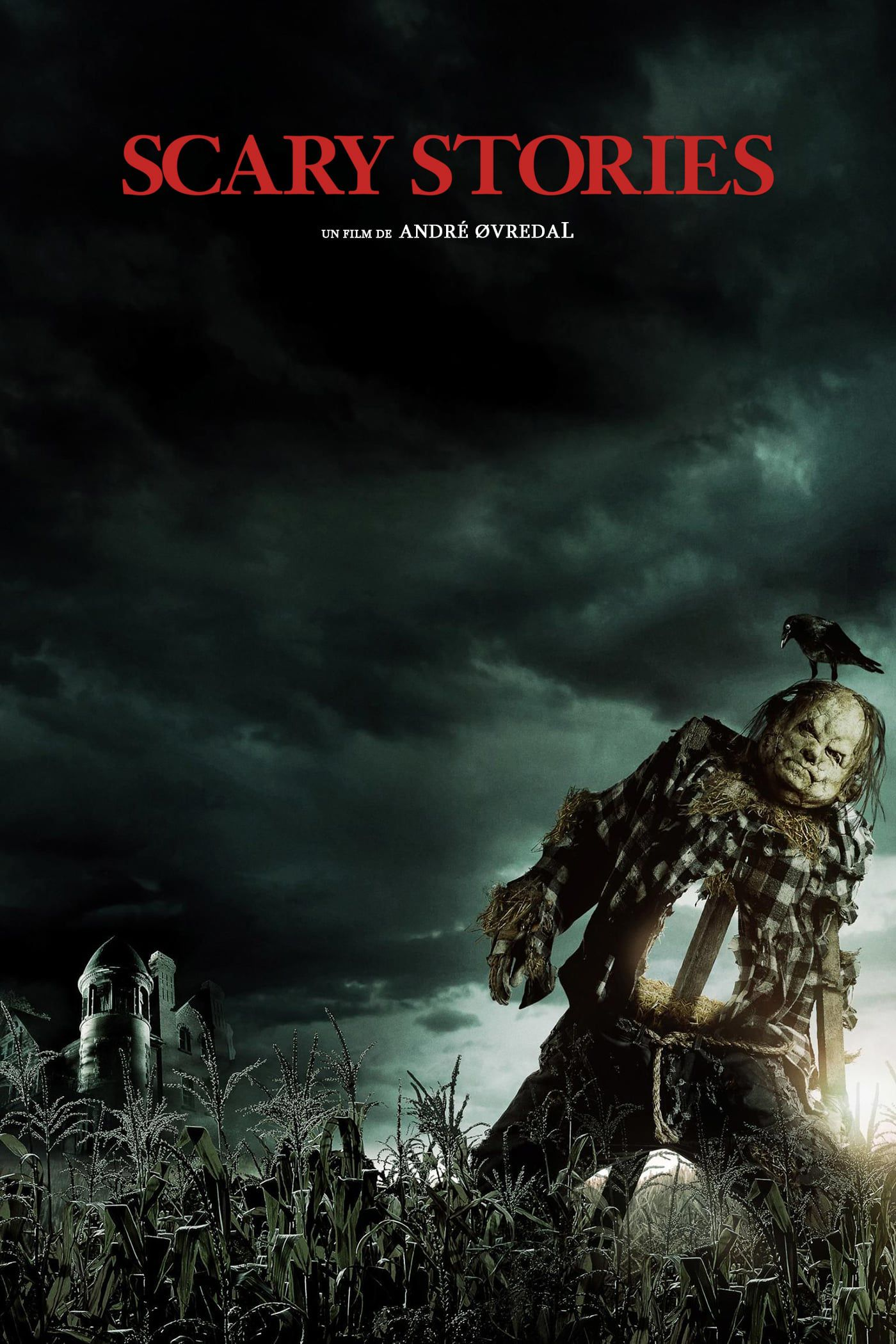 Scary Stories - Film (2019)
