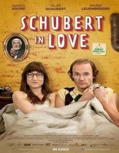 Schubert in Love - Film (2018)