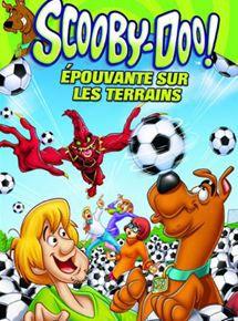 Scooby-Doo! Épouvante sur les terrains - Long-métrage d'animation (2014)
