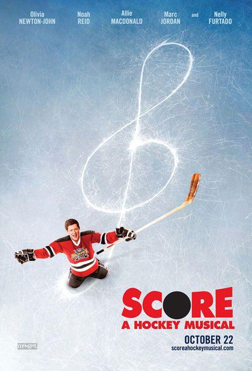 Score: A Hockey Musical - Film (2010)