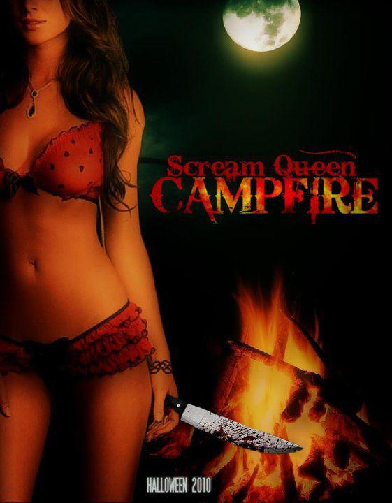 Scream Queen Campfire - Film (2012)