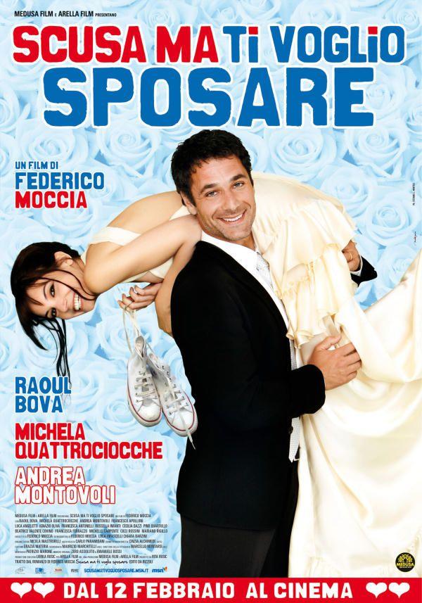 Scusa ma ti voglio sposare - Film (2010)
