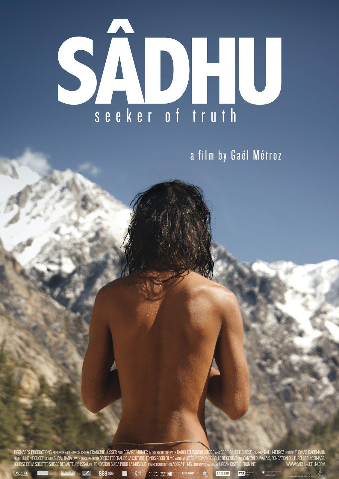Sâdhu - Documentaire (2013)