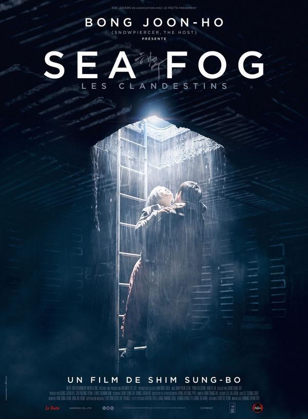 Sea Fog : Les Clandestins - Film (2014)