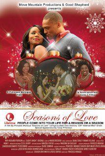 Seasons of Love - Film (2014)