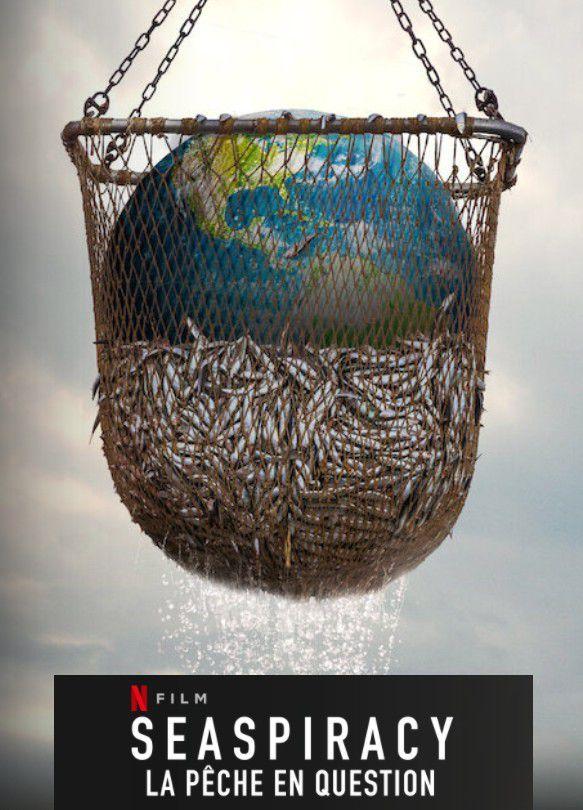 Seaspiracy : La pêche en question - Documentaire (2021)