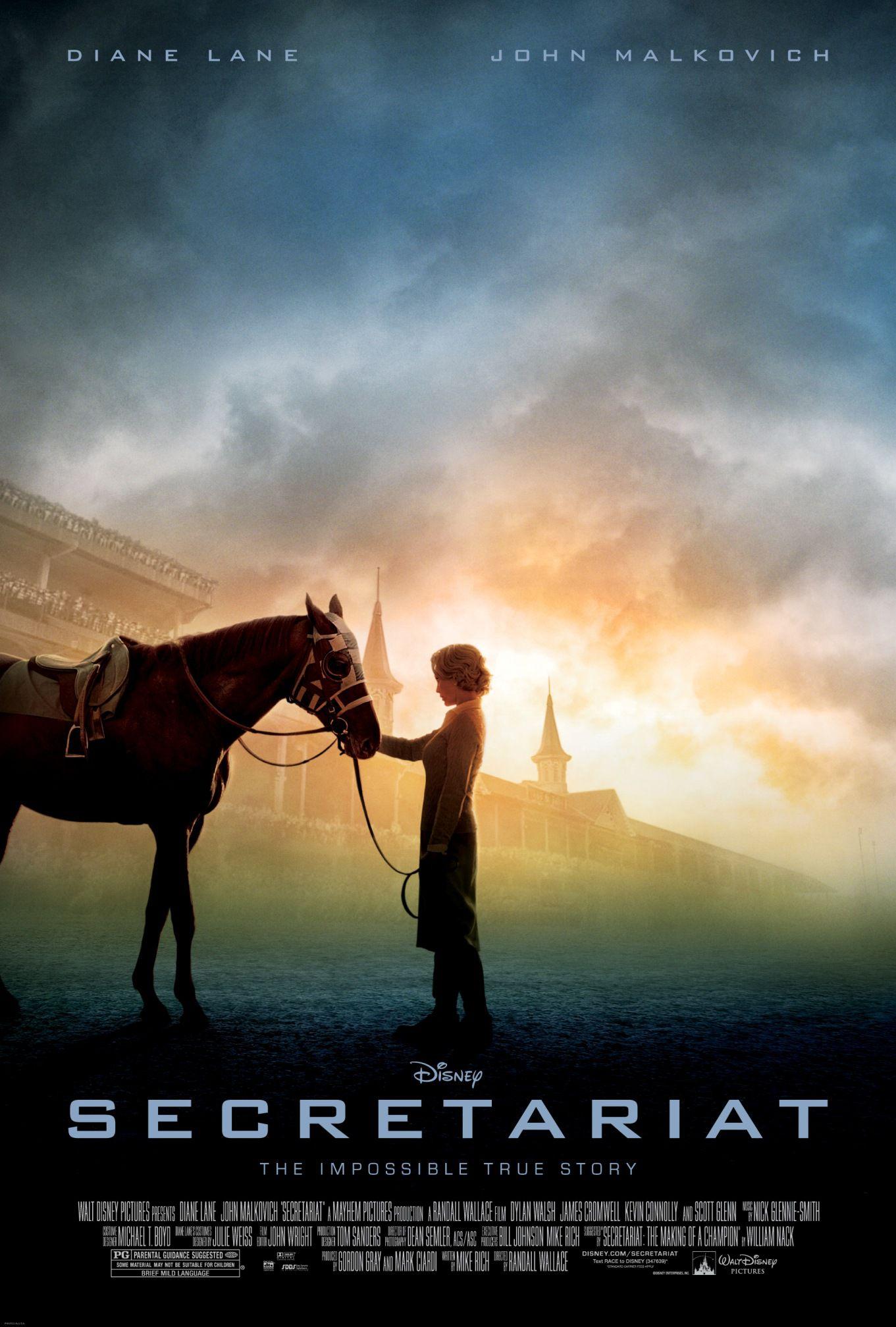 Secretariat - Film (2011)