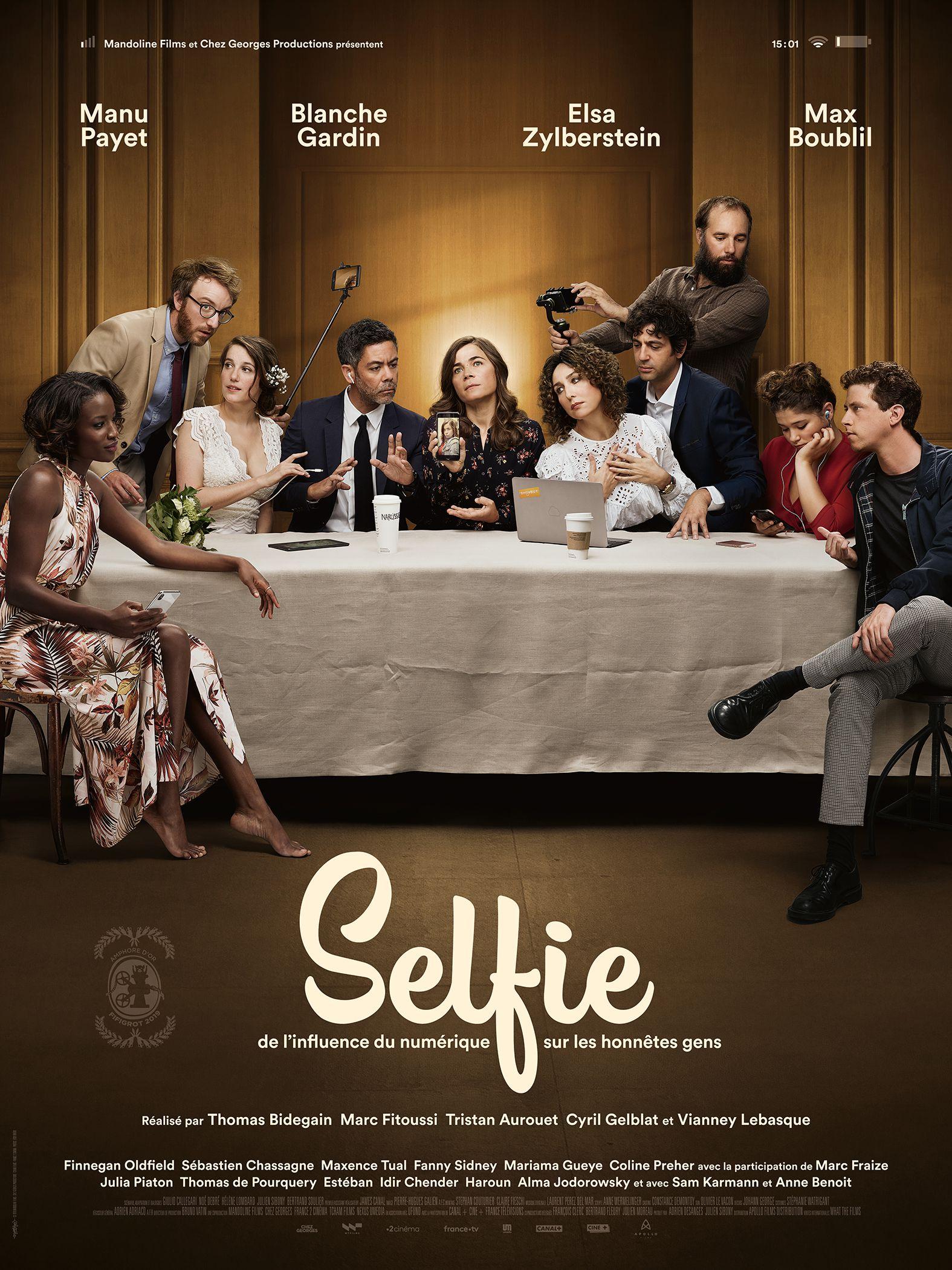 Selfie - Film (2020)