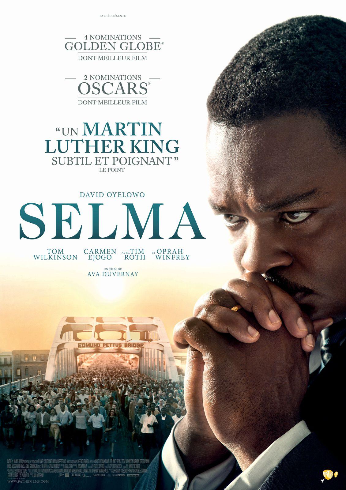 Selma - Film (2015)