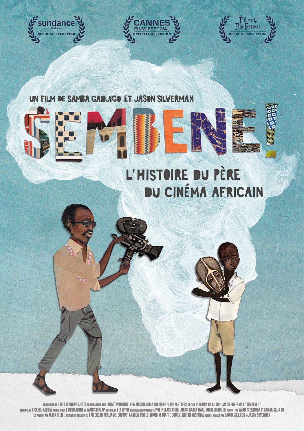 Sembene! - Documentaire (2015)