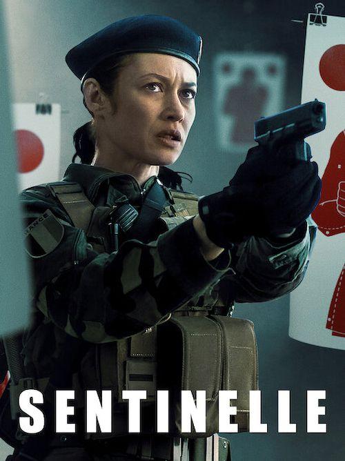 Sentinelle - Film (2021)
