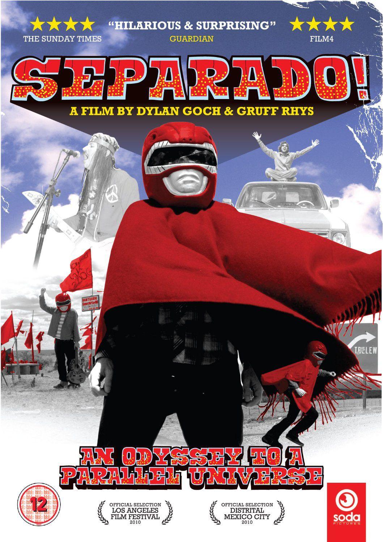 Separado! - Documentaire (2010)