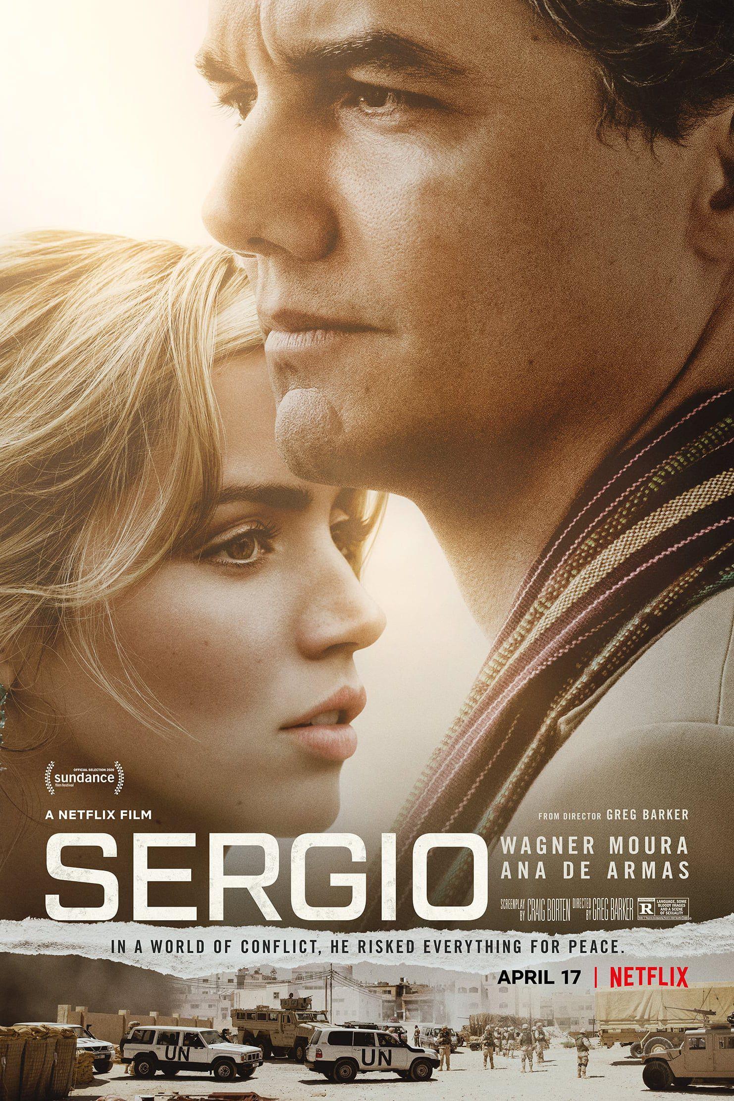 Sergio - Film (2020)