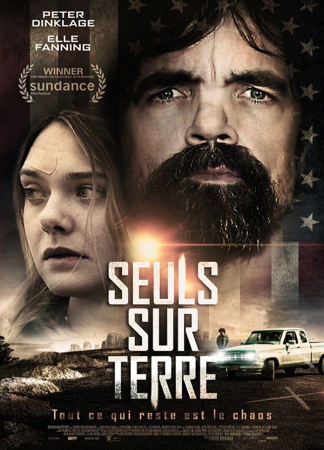 Seuls sur Terre - Film (2019)