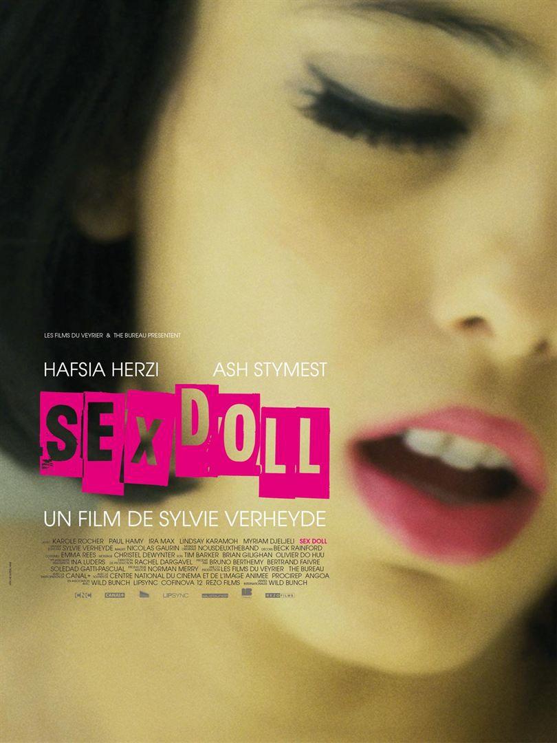 Sex Doll - Film (2016)