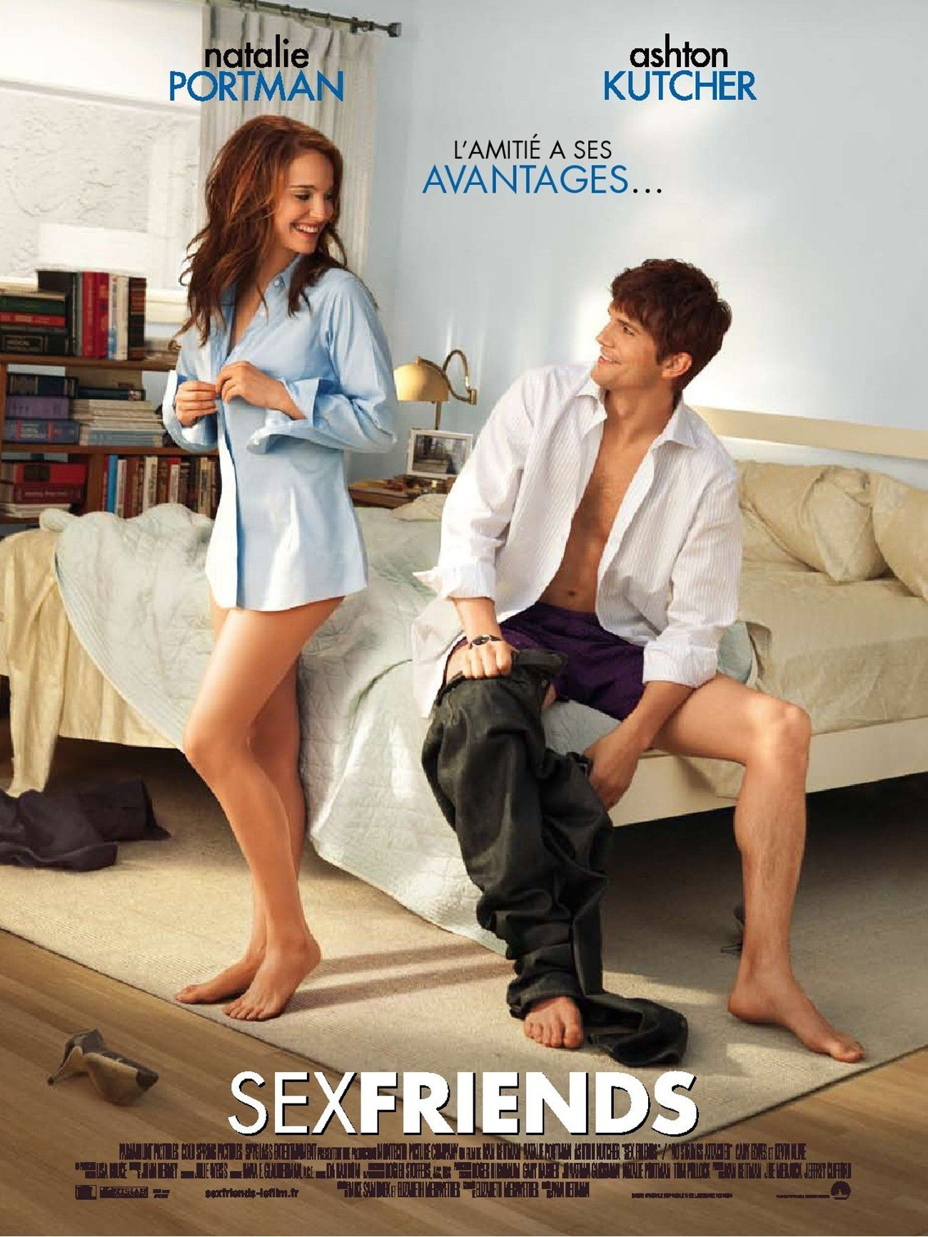 Sex Friends - Film (2011)