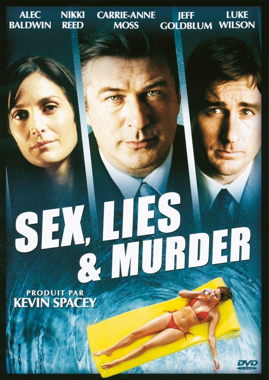 Sex, Lies & Murder - Film (2006)