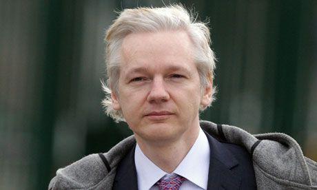 Sex, Lies and Julian Assange - Documentaire (2012)