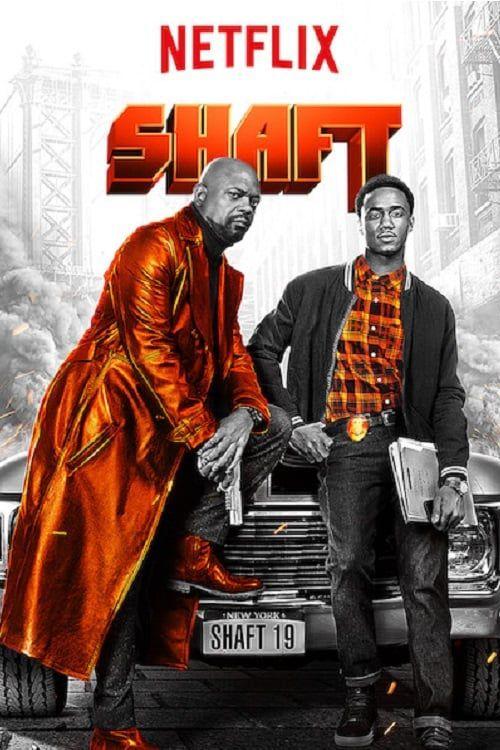 Shaft - Film (2019)
