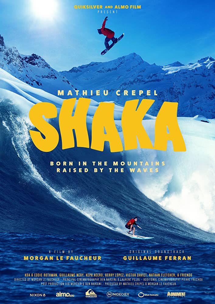 Shaka - Documentaire (2019)