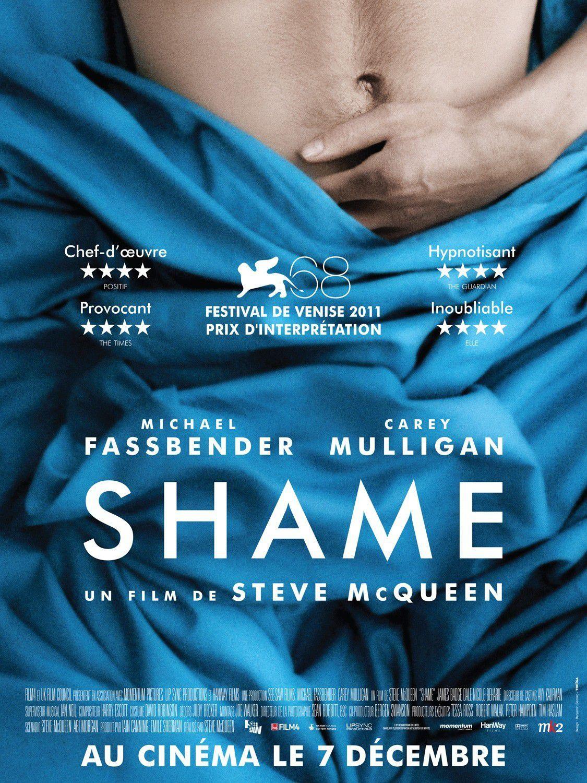 Shame - Film (2011)