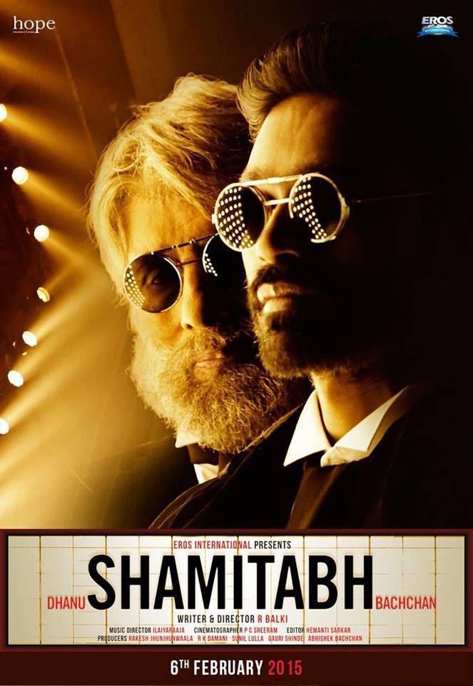 Shamitabh - Film (2015)