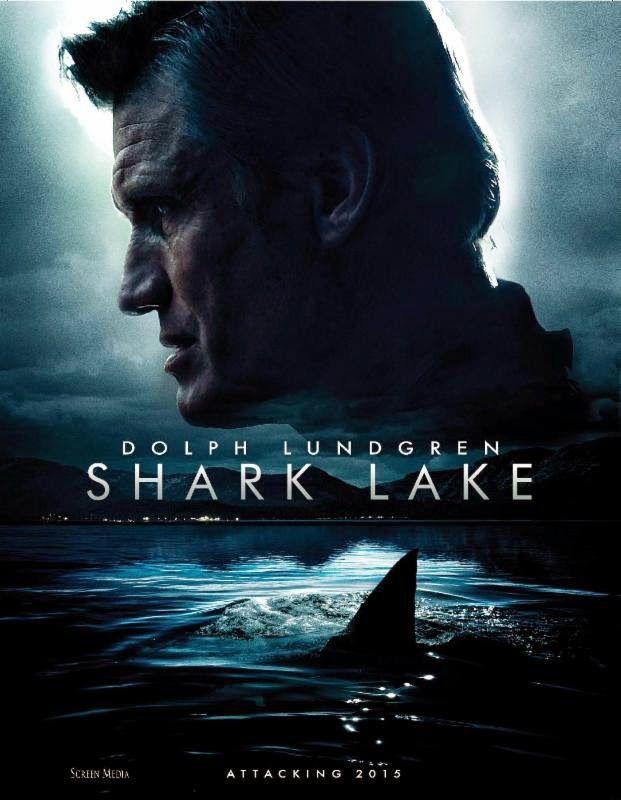 Shark Lake - Film (2015)