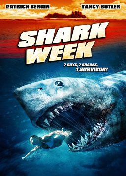 Shark Week - Film (2012)