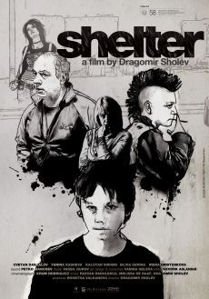 Shelter - Film (2012)