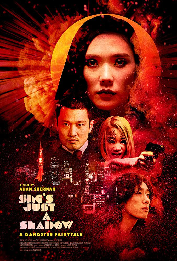 She's Just a Shadow - Film (2019)