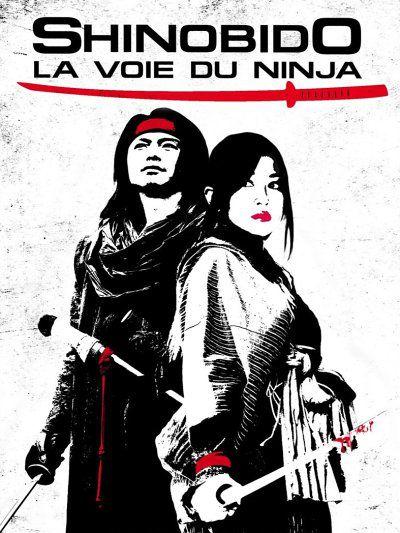 Shinobido : La Voie du ninja - Film (2012)