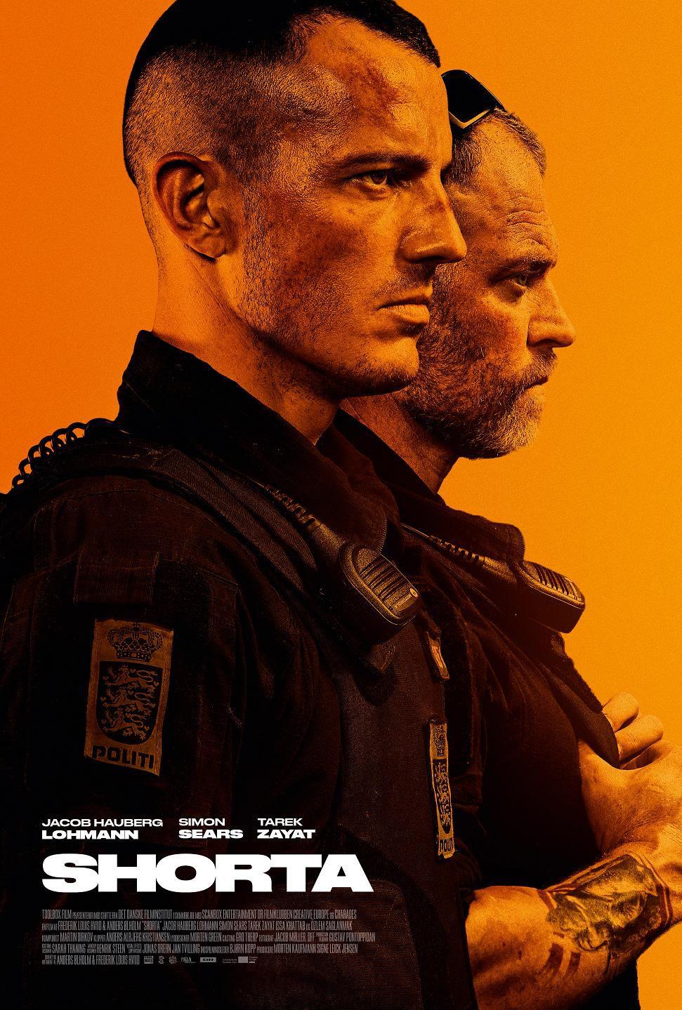 Shorta - Film (2020)