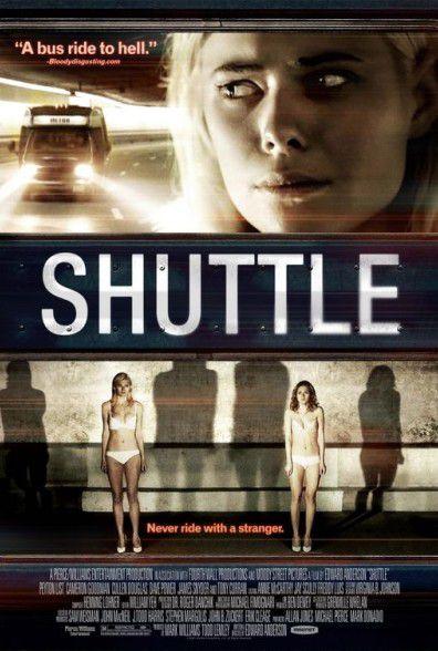Shuttle - Film (2009)