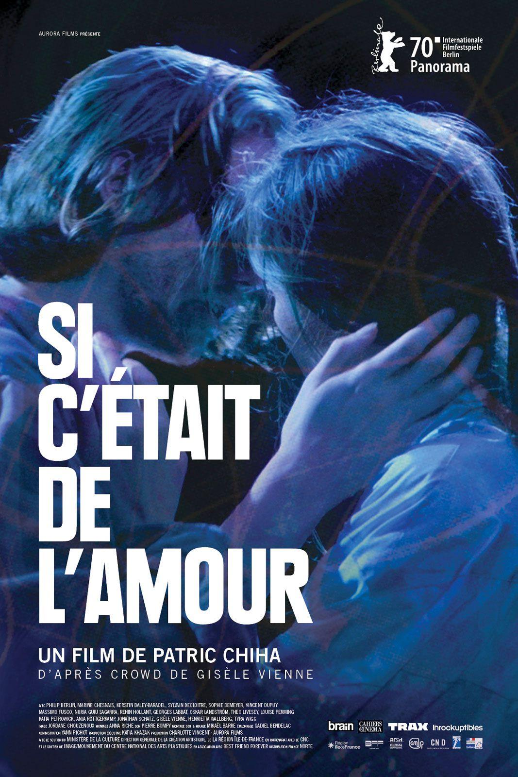 Si c'était de L'Amour - Documentaire (2020)