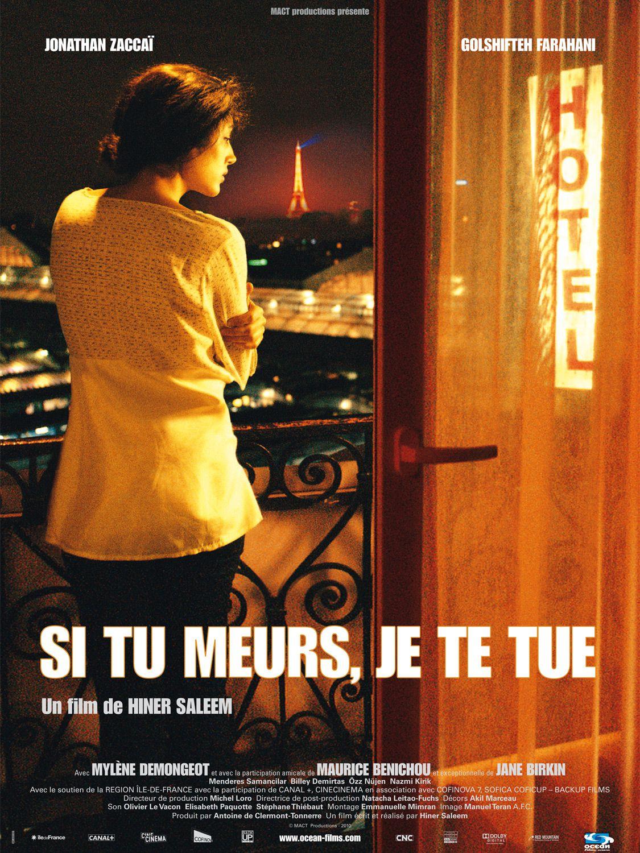 Si tu meurs, je te tue - Film (2011)