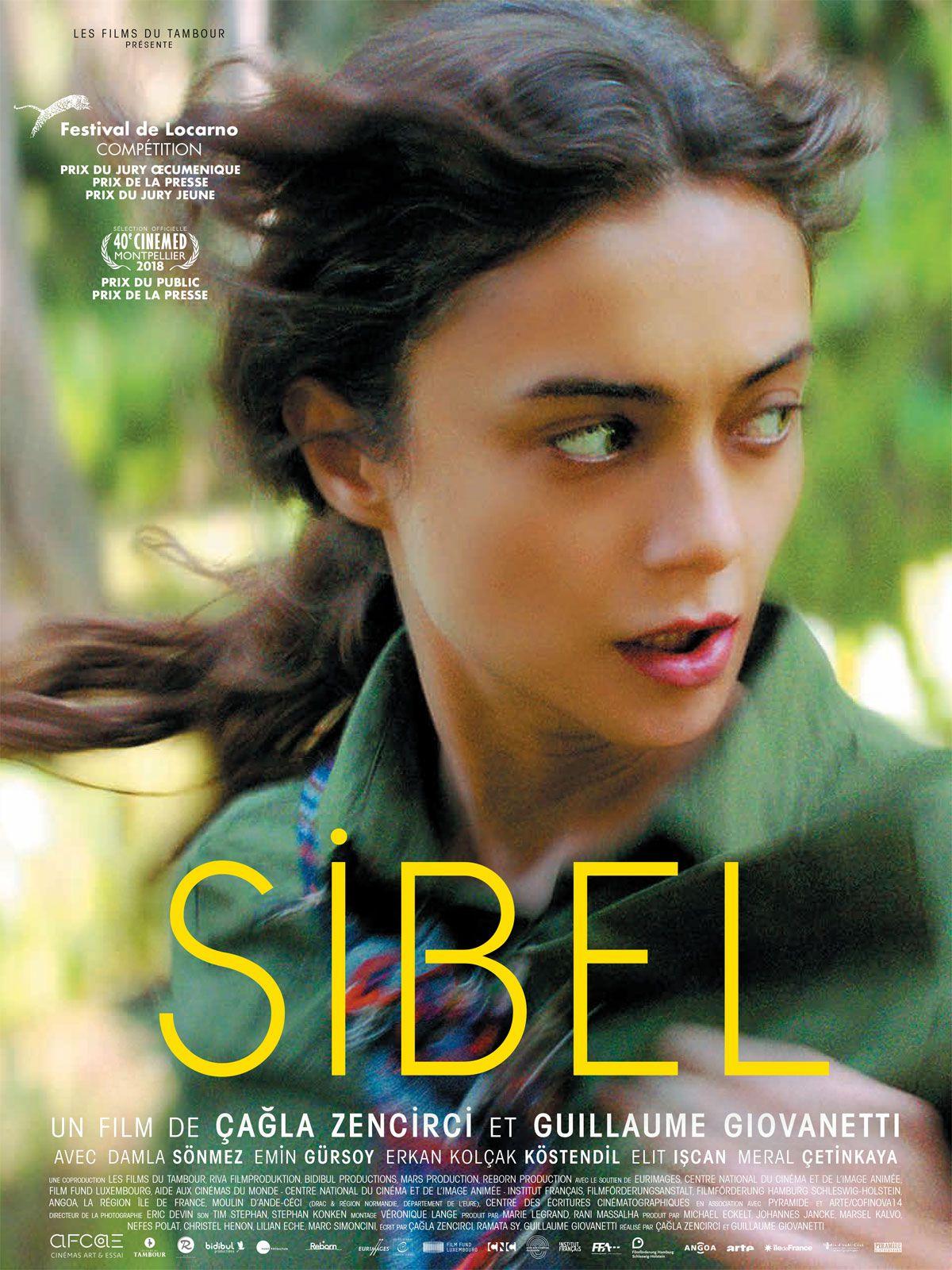 Sibel - Film (2019)