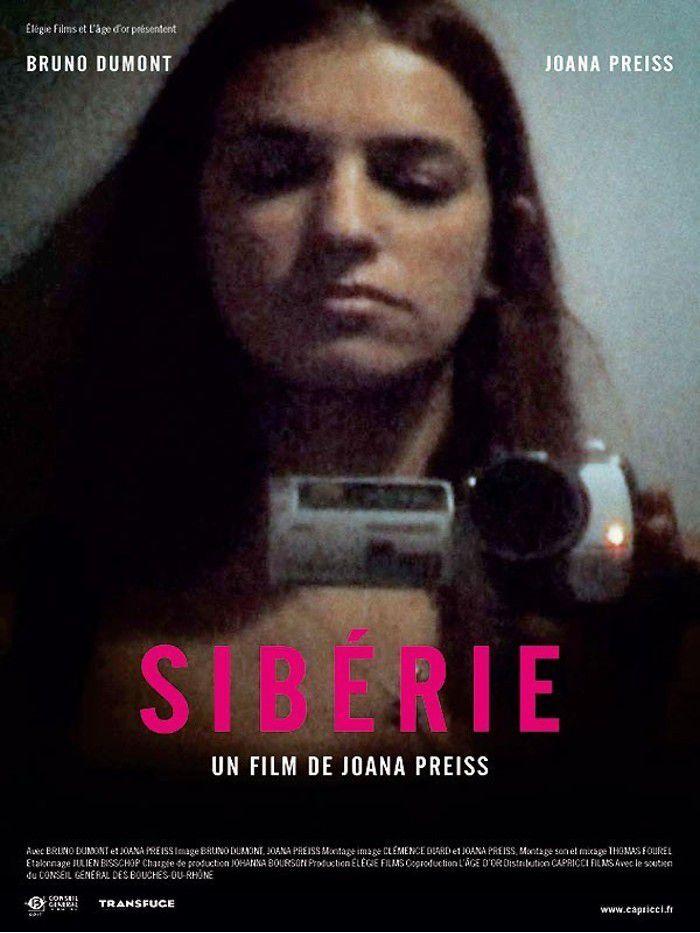 Sibérie - Film (2012)