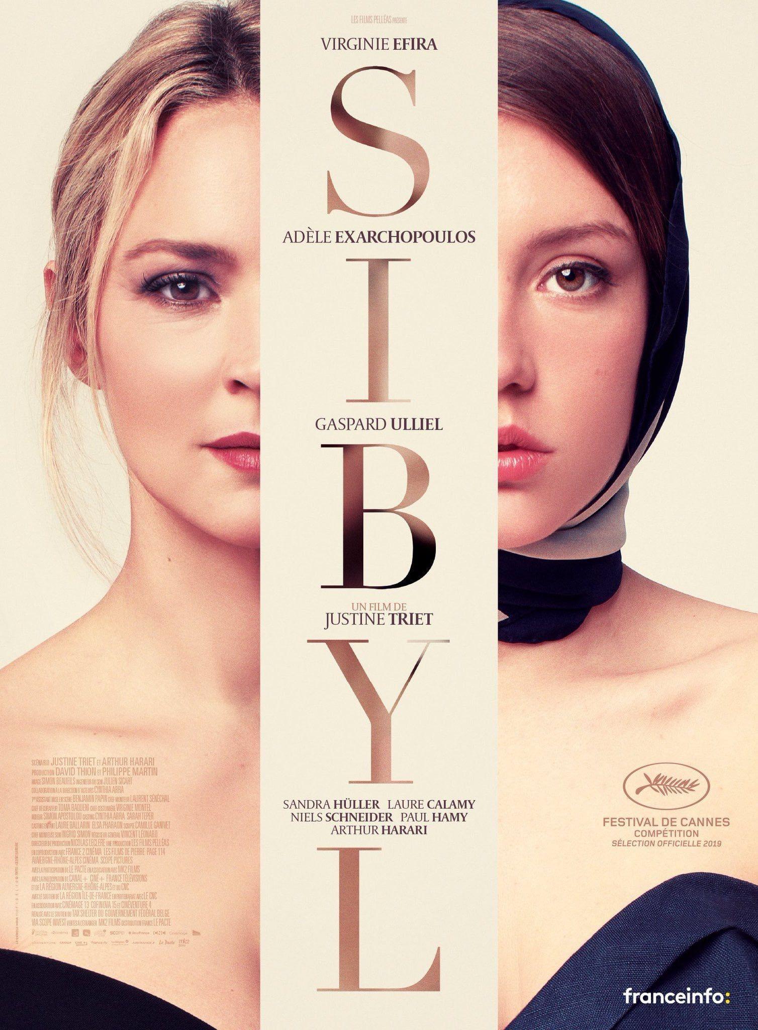 Sibyl - Film (2019)