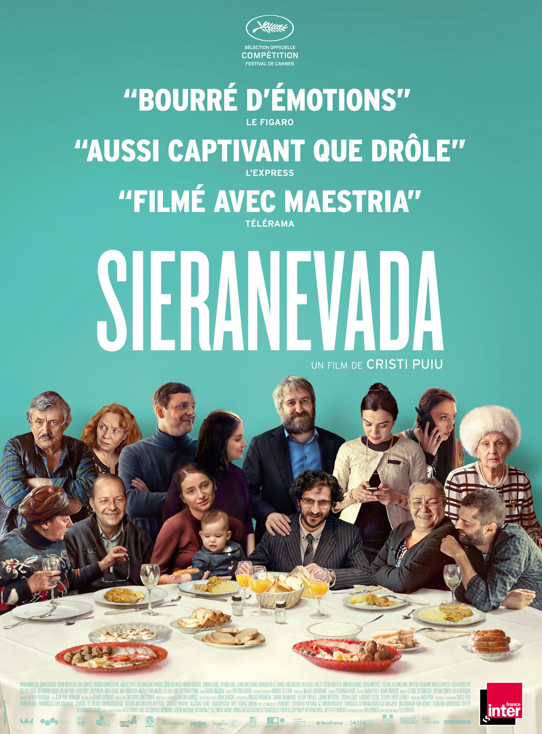 Sieranevada - Film (2016)