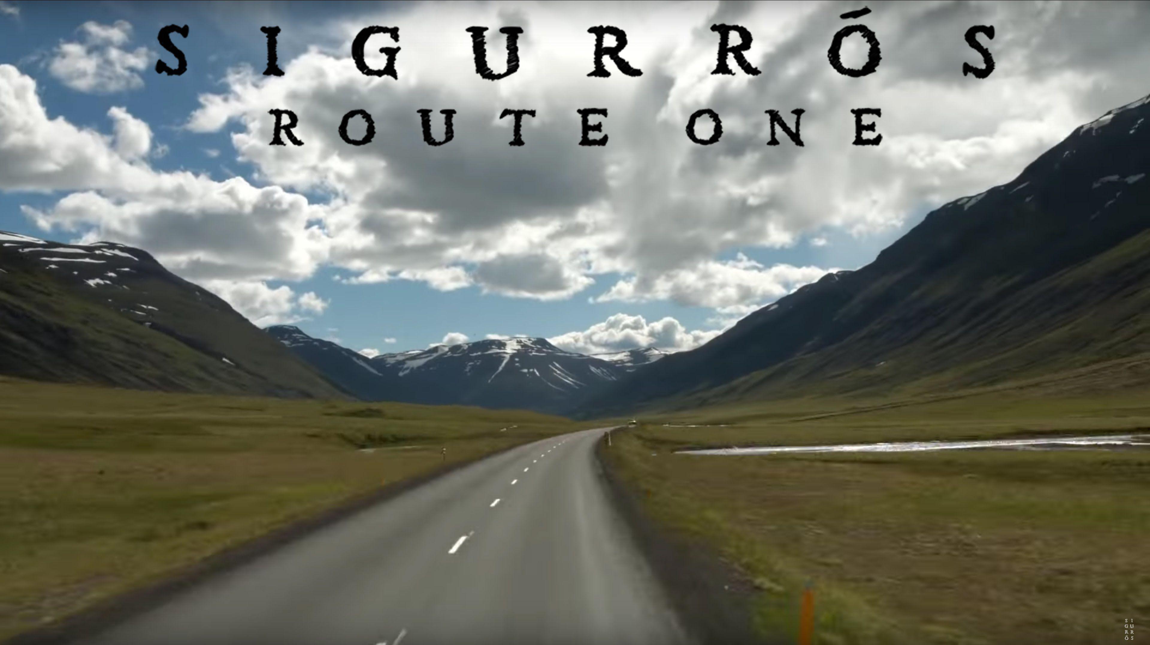 Sigur Rós - Route One - Film (2016)