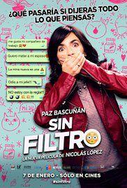 Sin Filtro - Film (2016)