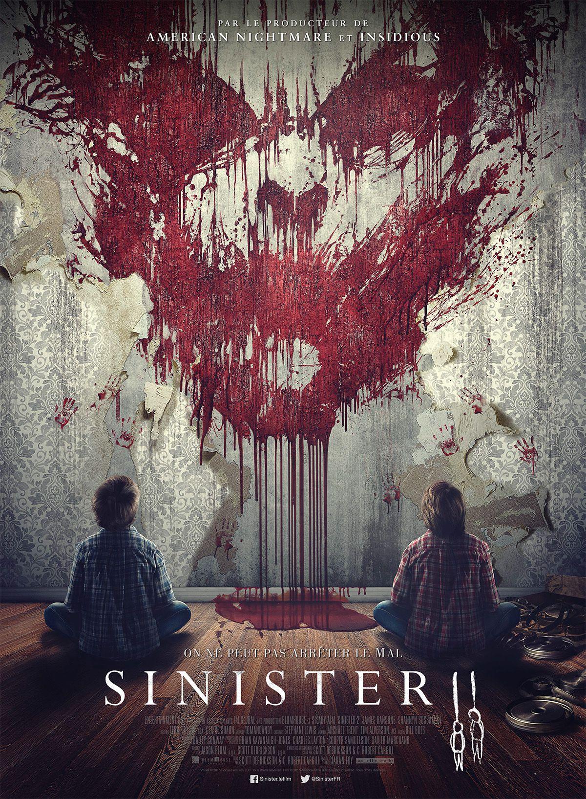 Sinister 2 - Film (2015)