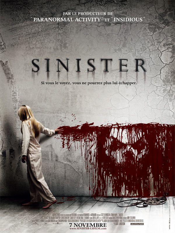 Sinister - Film (2012)