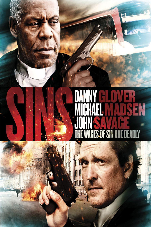 Sins Expiation - Film (2012)