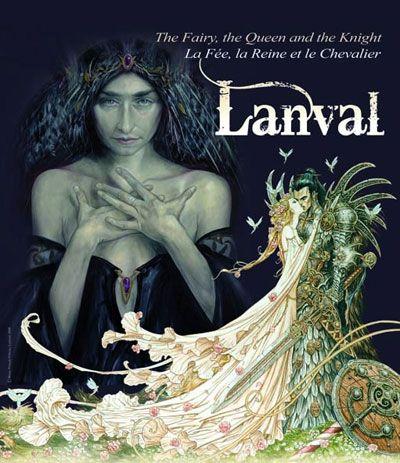 Sir Lanval - Film (2010)