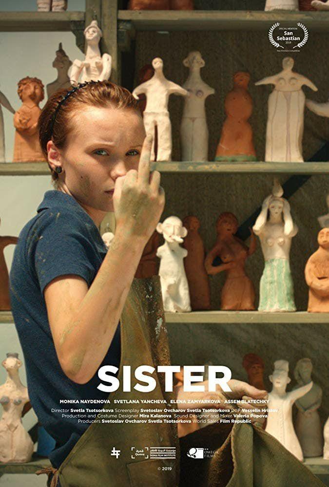 Sister - Film (2020)