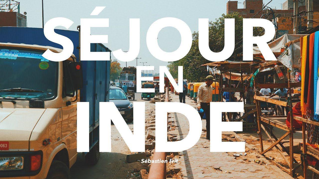 Séjour en Inde - Documentaire (2017)