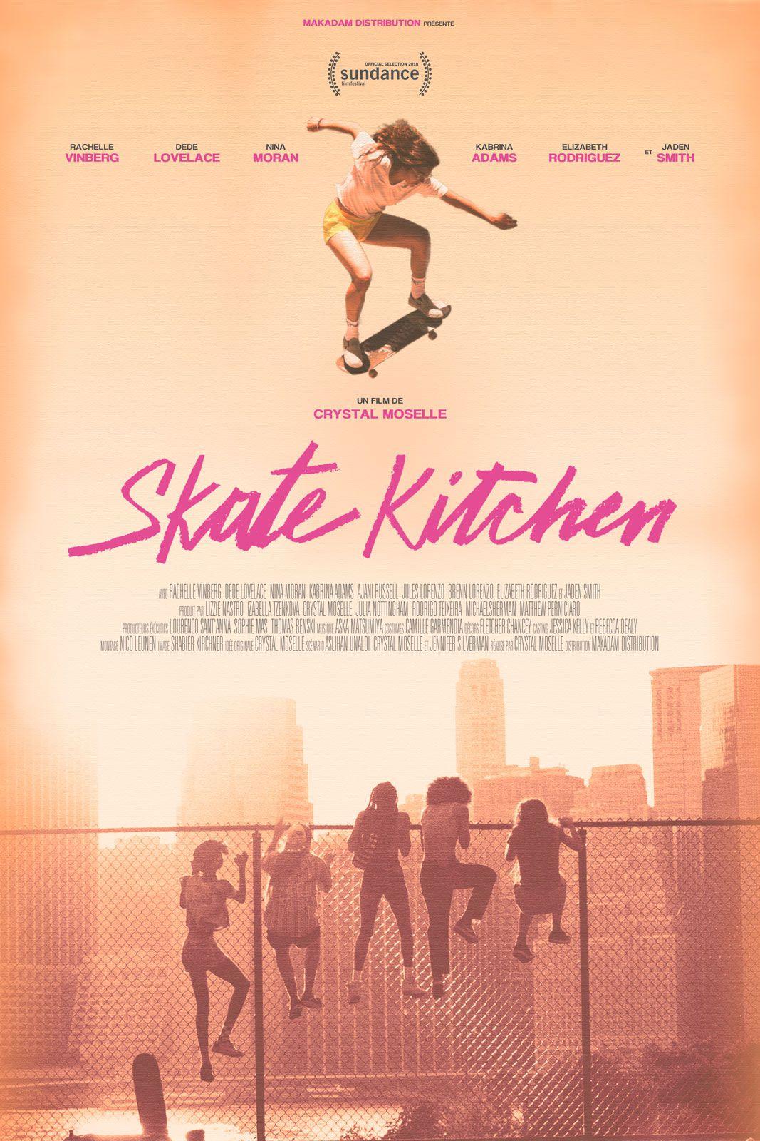 Skate Kitchen - Film (2019)
