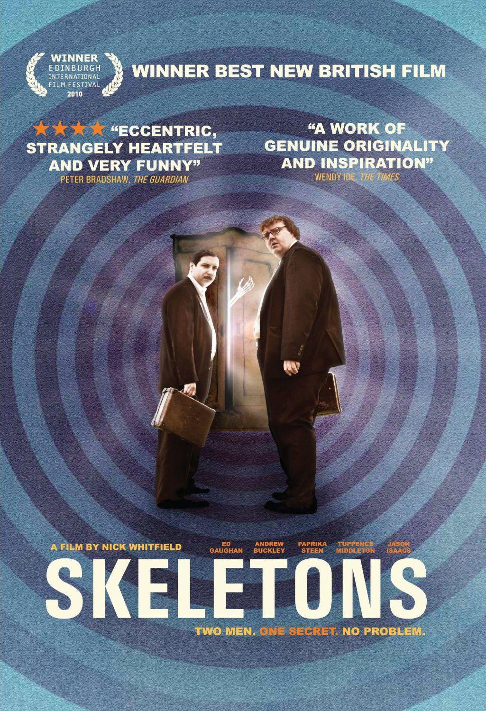 Skeletons - Film (2010)